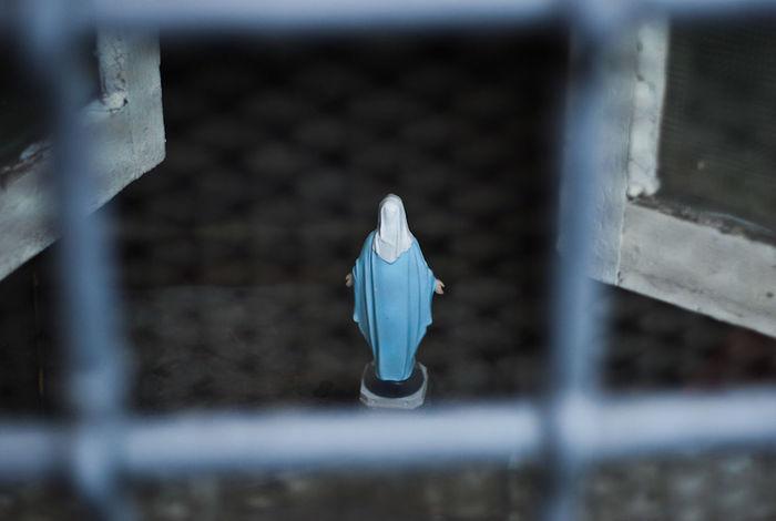 Activism Art Window Religion Rome