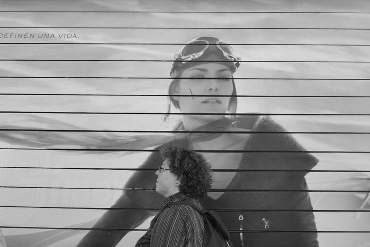Valencia, Spain Valencia✌ Black And White Bianco&nero Street Photography The Portraitist - 2017 EyeEm Awards