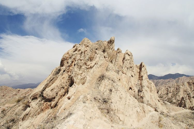 📷 Canon 1000D Argentina Argentina Photography Macro Mountain Mountains And Sky Sky Cloud - Sky Mountain Beauty In Nature Scenics - Nature Tranquility Tranquil Scene Nature Mountain Range Landscape Non-urban Scene Environment Day Rock Rock Formation No People Rock - Object Physical Geography