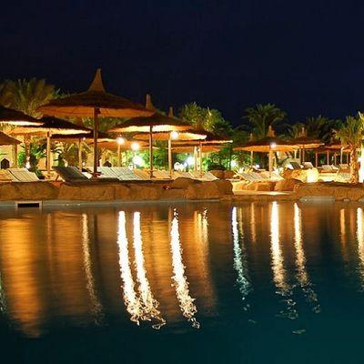 Beach Albatros Resort Hurghada Egypt Pool