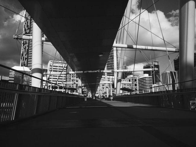 Contrast B&w Urban Architecture Citylife Showcase: January