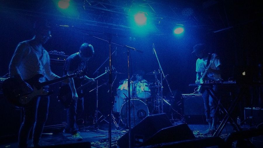 Deepseadrivemachine !! My favorite Band. Check it out !! Deepseadrivemachine Institutional Live
