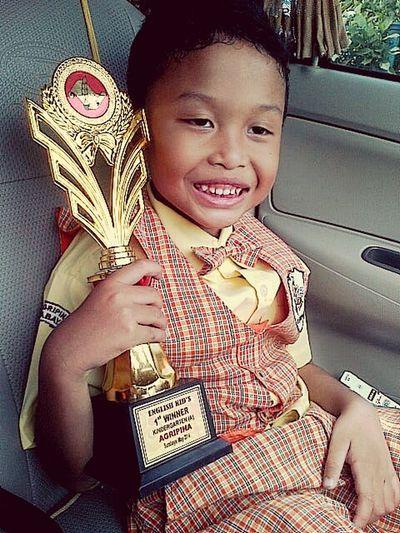 Bigboy Champions2014 Kindergarten Grade A CONGRATS🎉🎈🎈🎉🎉