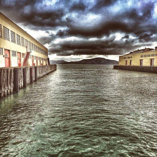Learn & Shoot: Leading Lines Fort Mason