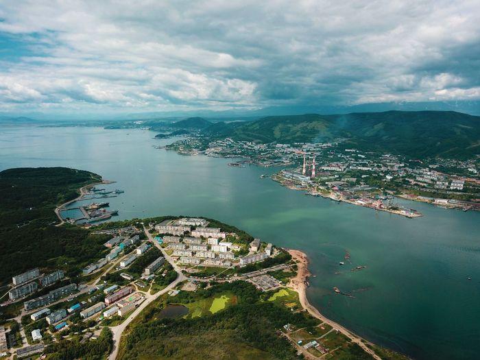 Avacha Bay,