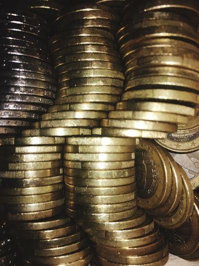 Münzen Geld