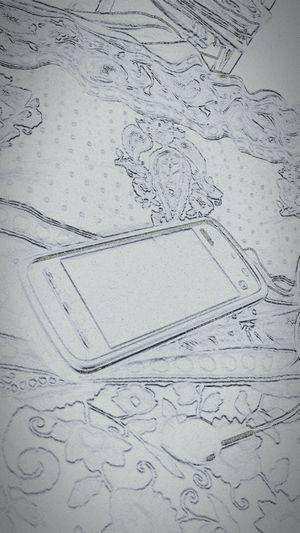 Nokia 5233 Cheese!