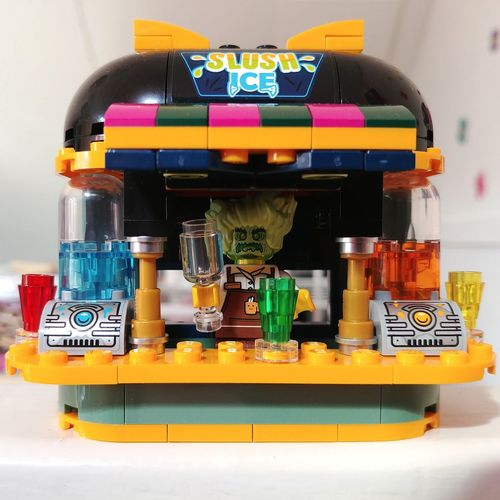 LEGO Multi