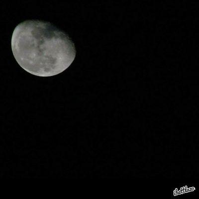 Chihuahua Mexico Moon Nigth  October11 ;)