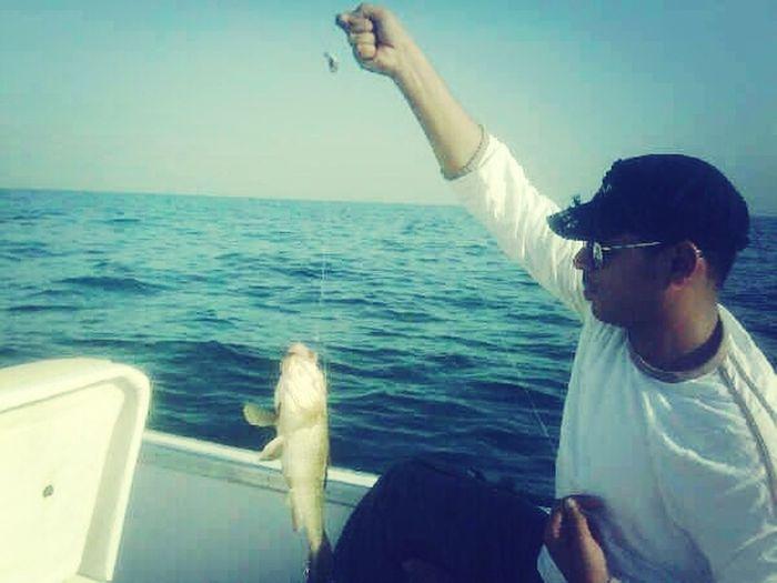 Hammor Fish