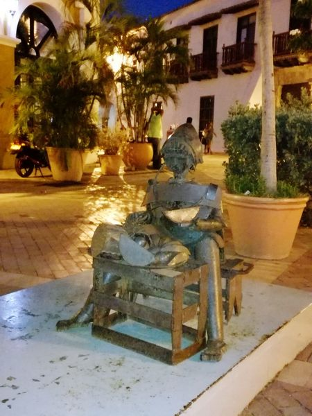 TCPM Esperando quietud y movimientp Cartagena