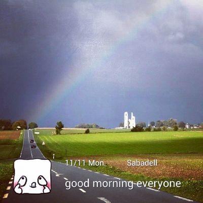 Good morning everyone ♥ :-)