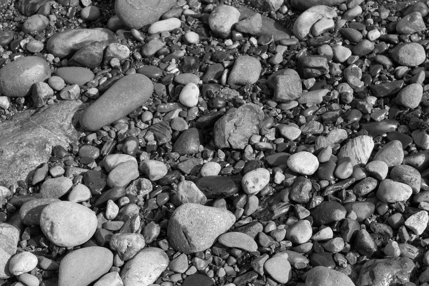 Black & White EyeEm EyeEm Best Shots EyeEmBestPics Textured  Abstract Backgrounds Black And White Blackandwhite Blackandwhite Photography Bnw Close-up Eye4photography  Large Group Of Objects Monochrome Pebble People Still Life Stone Stone And Pebbles