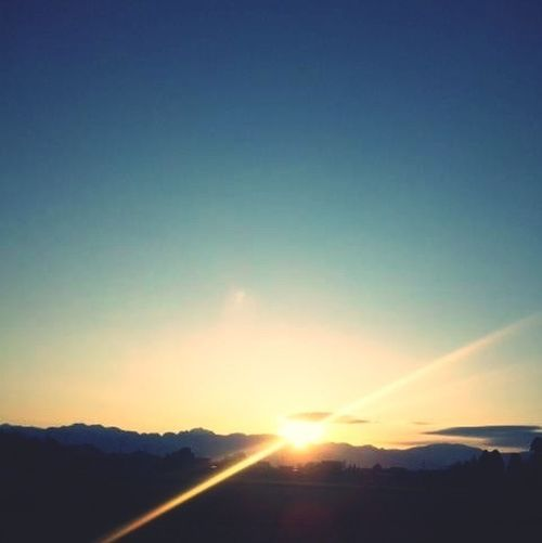 Sunset #sun #clouds #skylovers #sky #nature #beautifulinnature #naturalbeauty #photography #landscape EyeEm Nature Lover EyeEm Best Shots Nature #tagsforlikes #sky #sun #summer #beach #beautiful #pretty #sunset #sunrise #blue #flowers #night #tree #twilight #clouds