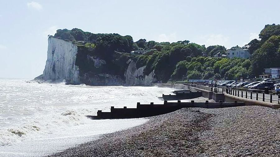 Saint Margarets Bay Beach