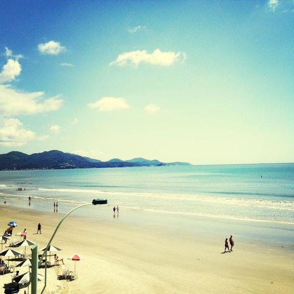 Sea Beach Ocean Sun