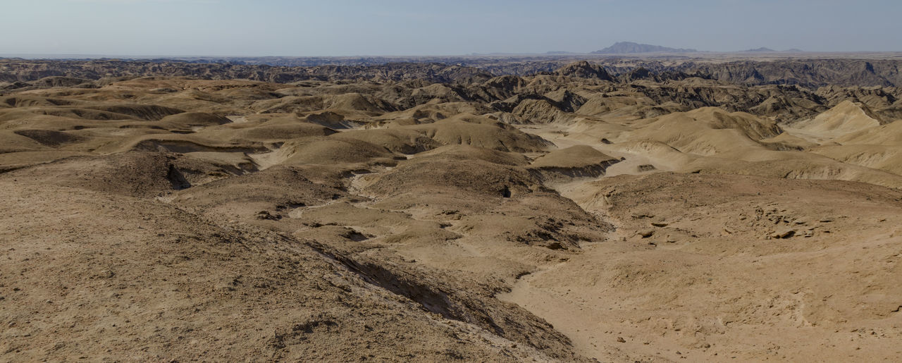 Eroded Mountaind in the Naukluft National Park of Namibia Namibia National Park Naukluft Arid Climate Beauty In Nature Desert Eroded Extreme Terrain Landscape Mountain Mountains Naukluft National Park Scenics - Nature Southern Africa Tranquil Scene Tranquility