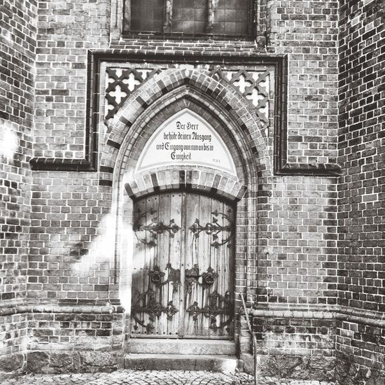 EyeEmBestPics Blackandwhite Igersgermany Church