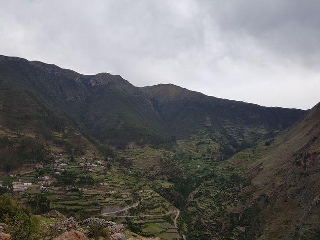 Mountain Cloud - Sky Agriculture Landscape Nature Peru Nofilter EyeEm Best Shots EyeEm Selects Scenics Cloud Memories S7edgephoto