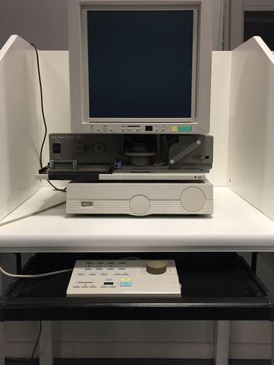 Microfilm Microfilm Library