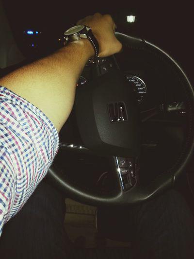 Olmak istediğim yerdeyim On The Road Car