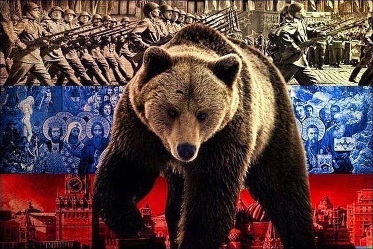 Россия Москва похуй на всех