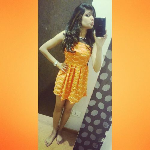 ColoursILove HairMyFav DressOfTheDay Igers puneInstagramer indianInstagramer loveWorldwide stayRaveKissed mmmmmuuuummmmhhhh