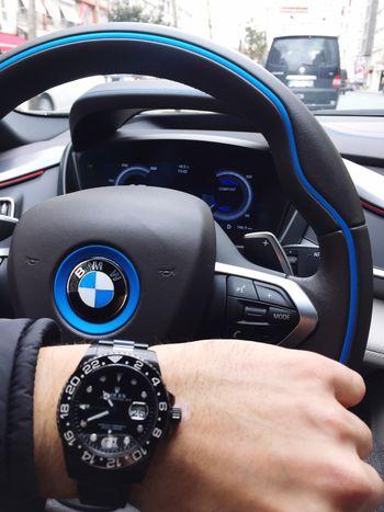 Bmw Bmwi8 Hello World Rolex Geneve Luxurylifestyle