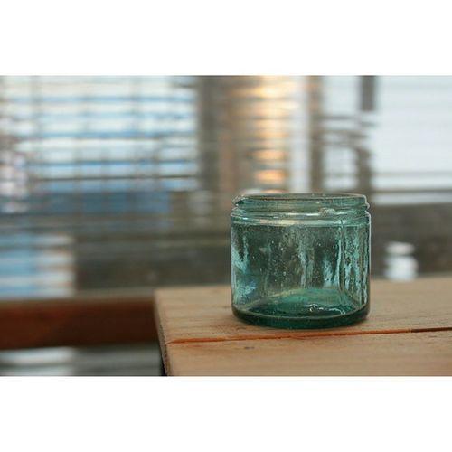 AntiqueCocoa 古道具 ソーダガラス