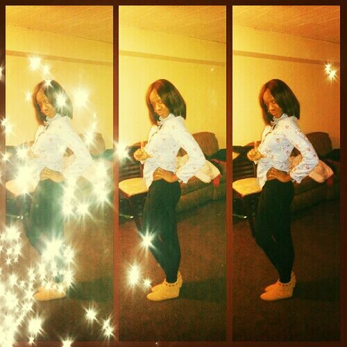 Am Out Gettin Ttu Tonight Lmp ♥