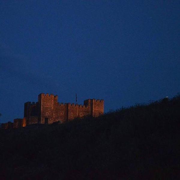 Dover castle . Dover Dovercastle Castle England Uk
