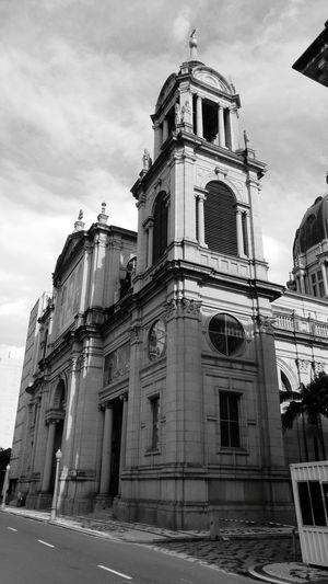 Igrejacatolica Catolicism Catolicismo Catedral Catedrales Igreja Da Matriz Portoalegre  Capela