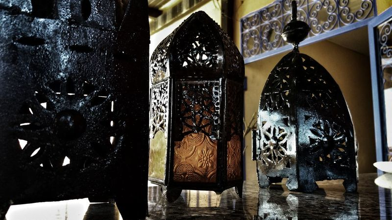 Morocco Arabic Arabic Style Close-up Day Decoration Indoors  No People Old Old Decoration first eyeem photo