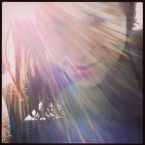 Chilln Traumhaftes Wetter Sun lovefriendssmilesummer (: