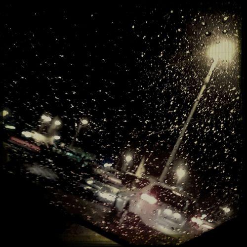 Rain ☔❄