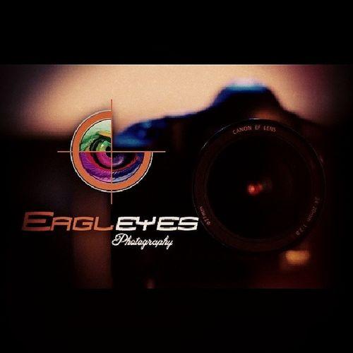 Eagleyesphotography Photography Jiniuskonxepts Logo