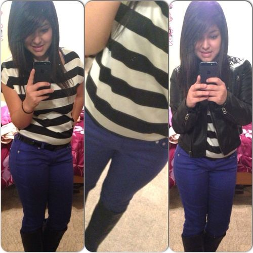 Outfit For Today :)