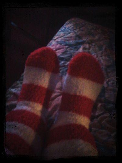 Christmass Socks