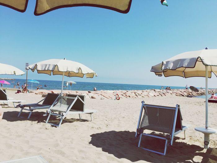 Seaside Italy