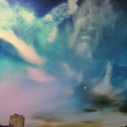 Sky Cloud - Sky Nature Outdoors Building Exterior Scenics City Sky And Clouds Clouds Beauty In Nature Day Water Astronomy