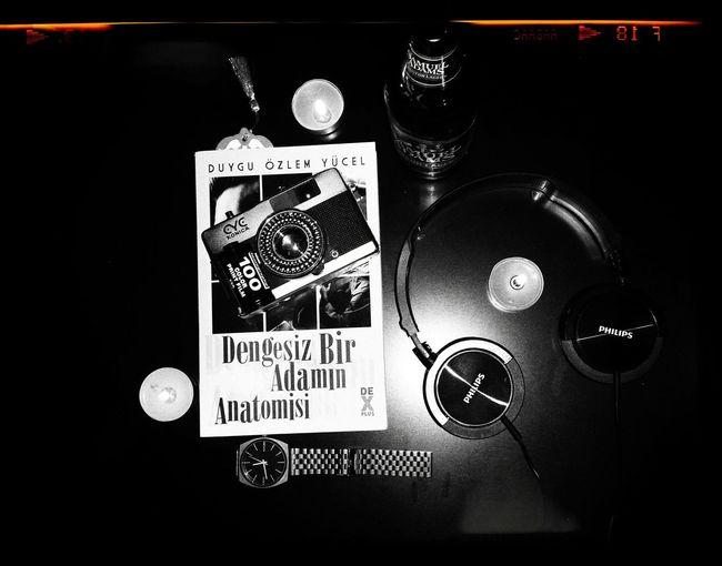 Story of my life EyeEm Masterclass Blackandwhite Photography Eye4photography  Book Konica Lomography Beer Samueladams Bostonlager EyeEm Team