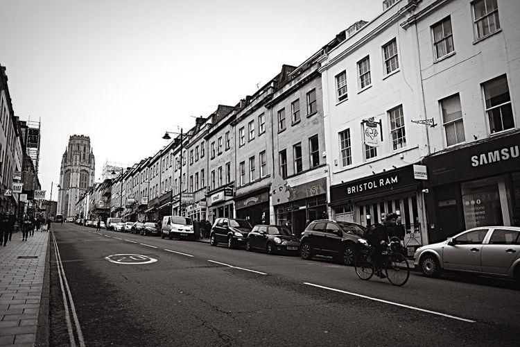 Park Street. Park Street Bristol EyeEmNewHere