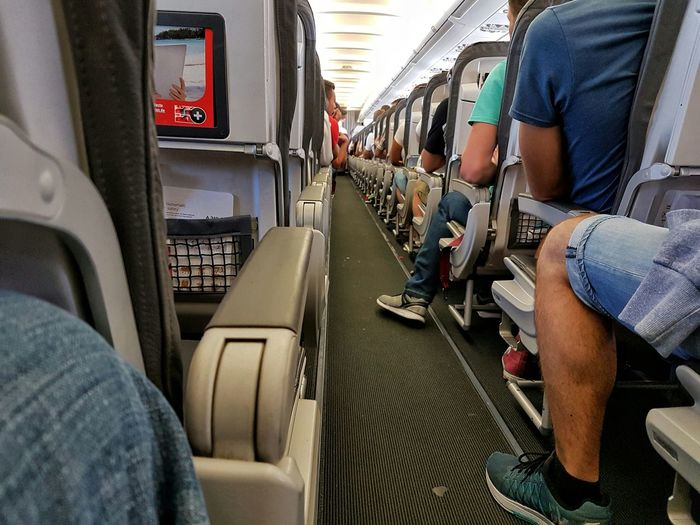 On the plane from spain to germany. Inside Plane Airplane AirPlane ✈ The Tourist On The Way Check This Out Taking Photos Flight Flight ✈ From My Point Of View Flying Journey Smartphonephotography Samsung Galaxy S7 Edge GalaxyS7Edge The Journey Is The Destination Showcase July IMography Eyeemphoto