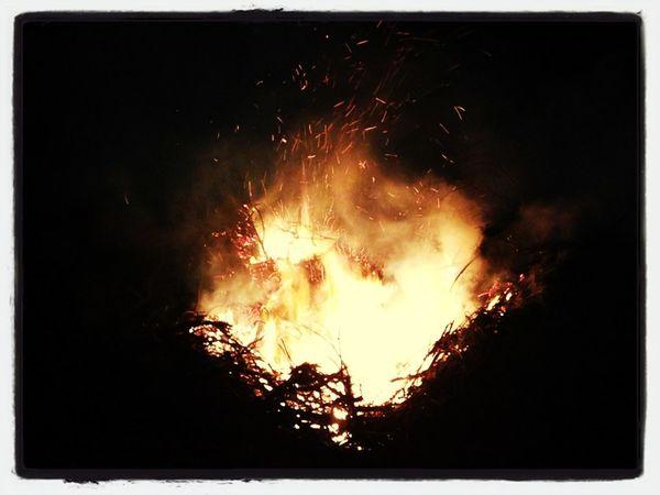 Fire La Fogaraccia