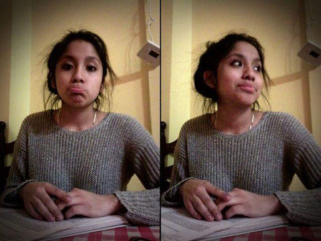 When Boredom Strikes. Random(: Messyhair Oops! I'm Sorry Hey✌ Being Goofy Popular Photos