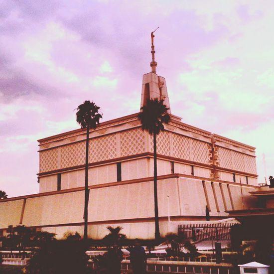 Lugares que pueden ticar el cielo Lds Temples Mormon Life First Eyeem Photo