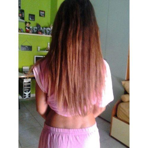 Senza shatush??? Vivalestate Summer Quasibionda Checoloreè hair ??