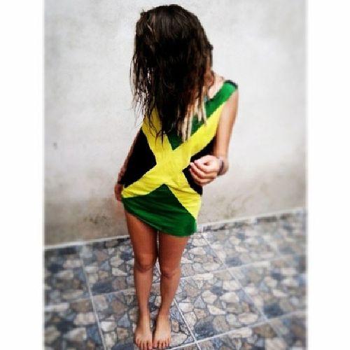 Reggae Dread Blondedread Brisa me jamaica