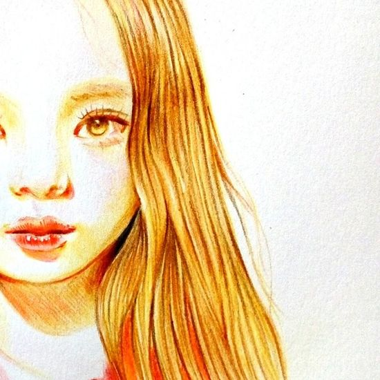 Colorpencildrawing Colorpencils ArtWork Drawingwork My Draw Drawing Draw My Drawing Colorful Art Art.