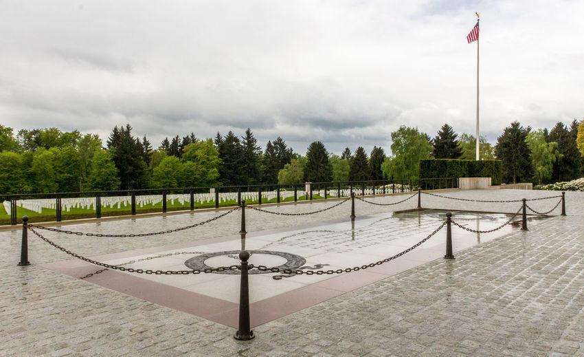 Memorial Cloud
